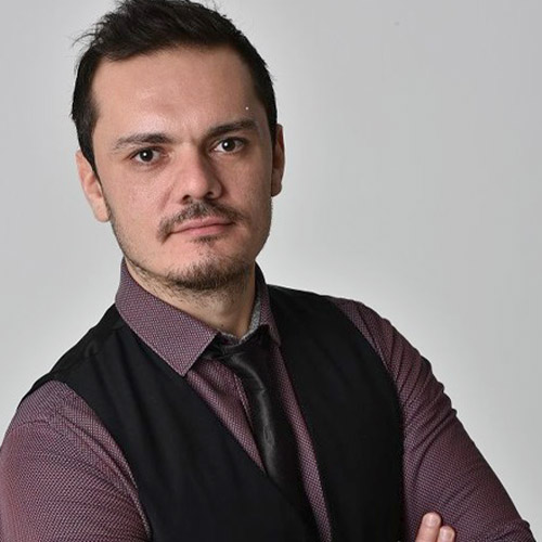 Suat Kavukluoğlu