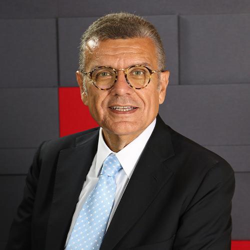 Prof.Dr. Murat Ferman