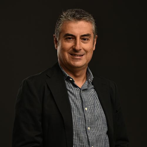 Dr. Hakan Rauf Tüfekçi