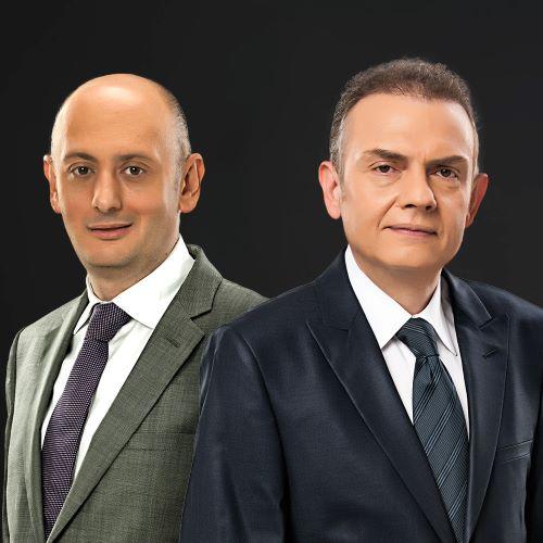 Ercan Taner-Mert Aydın