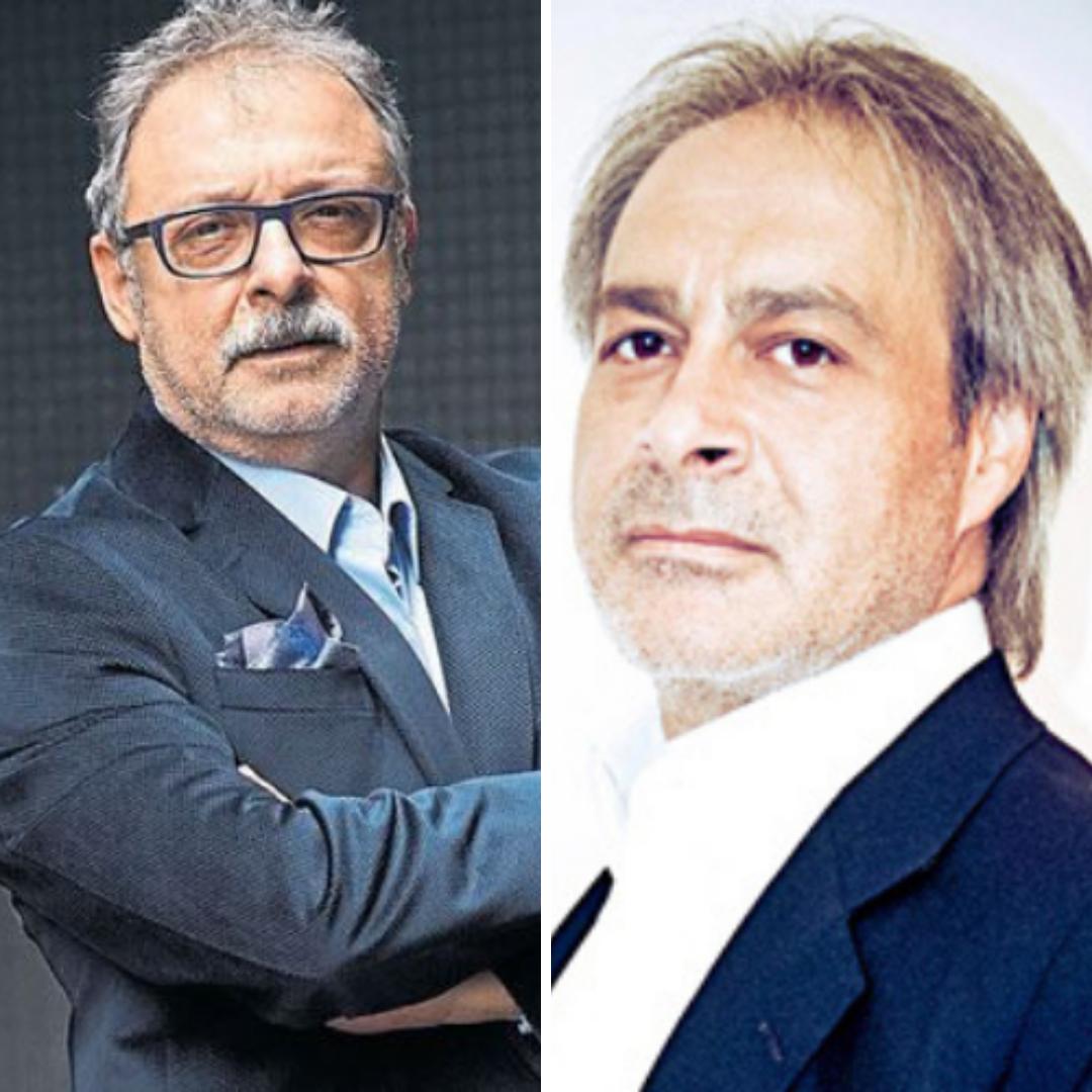 Atilla Şendil - Erkan Taşdöğen