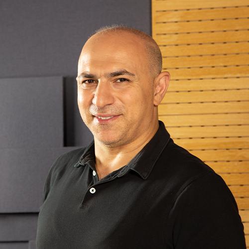 Ayhan Aktaş