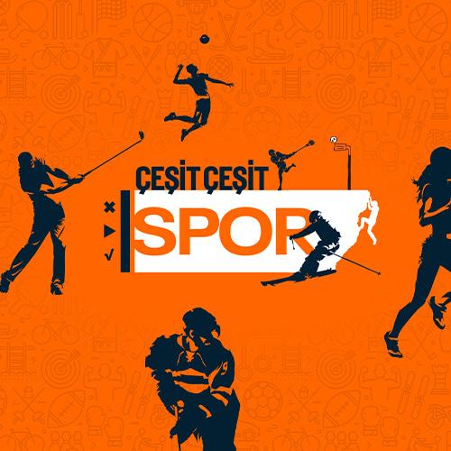 Çeşit Çeşit Spor