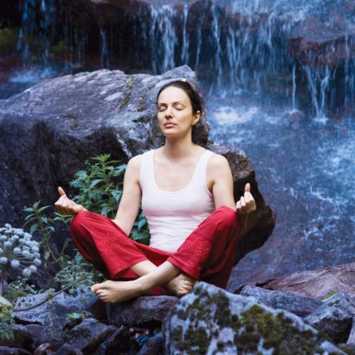 Dinle - Yoga