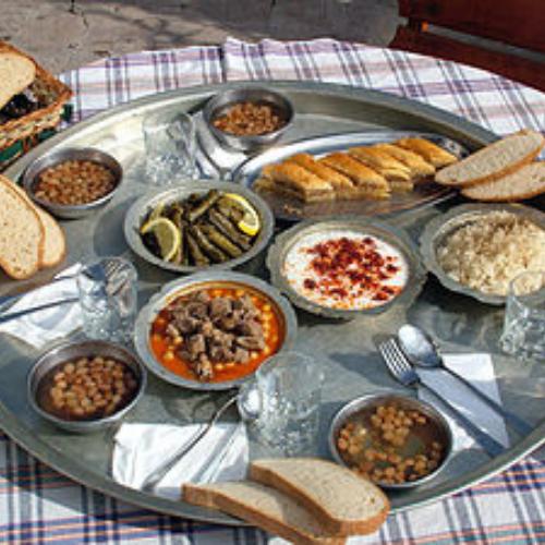 Anadolu'nun Lezzetleri